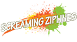 Screaming Ziplines by EBL